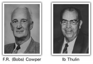 cowper-thulin