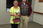 Lois Smith Memorial trophy